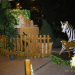 animation-salons-zebre-guepard-concept-safari-show