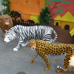 animaux-resine-tigre-guepard-rgevent