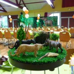 centre-de-table-panthere-safari-show