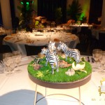 centre-de-table-zebre-safari-show